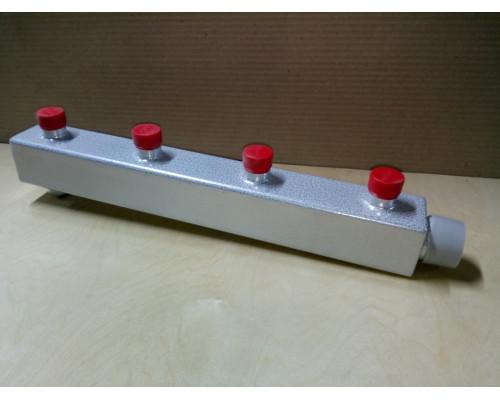 Распределительный коллектор DM-32-20x4