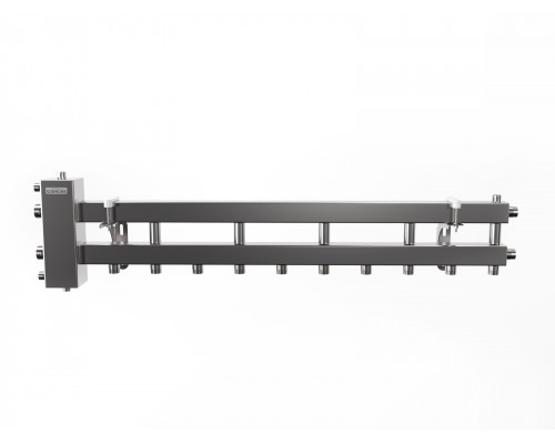 BMSS-100-6D (до 100 кВт, подкл. котла G 1??, 5+1 контура G 1?