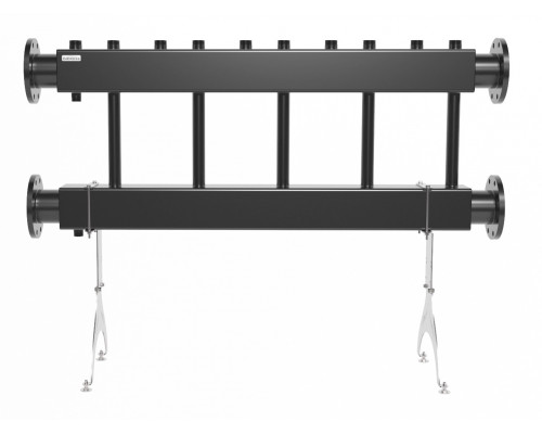 Модульный коллектор MK-1000-5x32 (фланцевый)